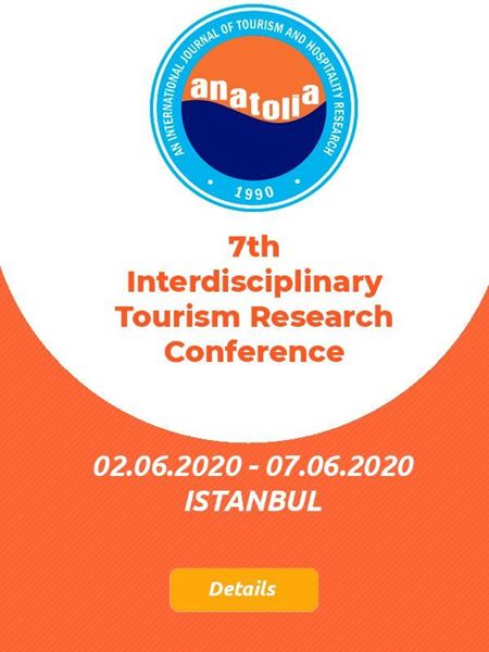 Picture of 7th Interdisciplinary Tourism Research Conference